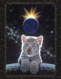 Yust-tiger