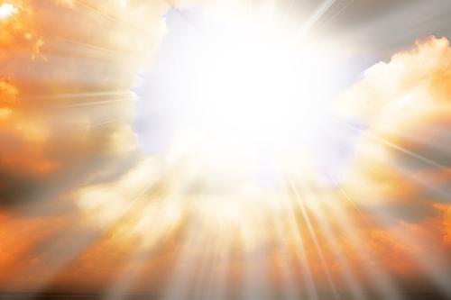 Brilliant-Divine-Light