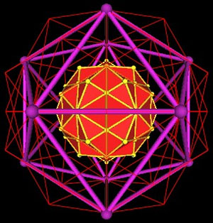 Manifestation through the Crystalline Grid